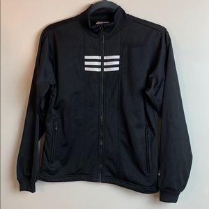 Adidas Rare 3 Stripe Chest XS Zip Jacket